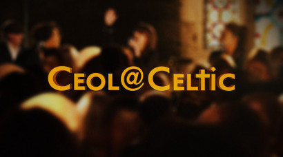 Ceol@Celtic